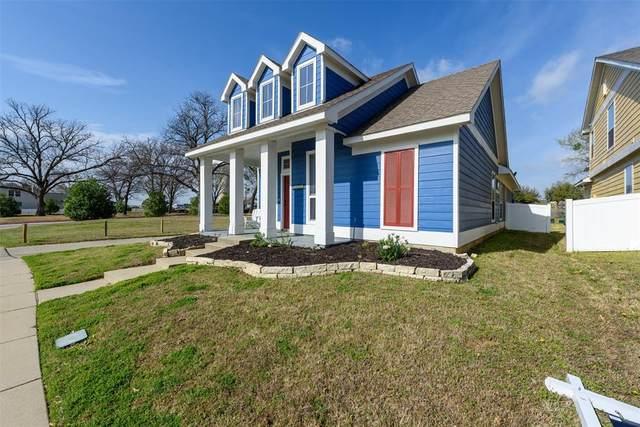 1805 Cambridge, Providence Village, TX 76227 (MLS #14298235) :: Real Estate By Design