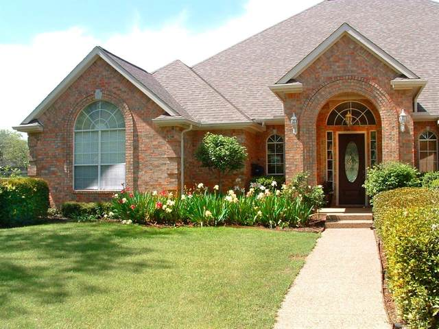 129 Chapel Hill Drive, Double Oak, TX 75077 (MLS #14299376) :: Baldree Home Team