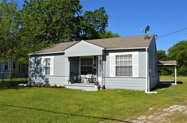 404 Mcbride Street, Lone Oak, TX 75453 (MLS #14303672) :: Team Tiller