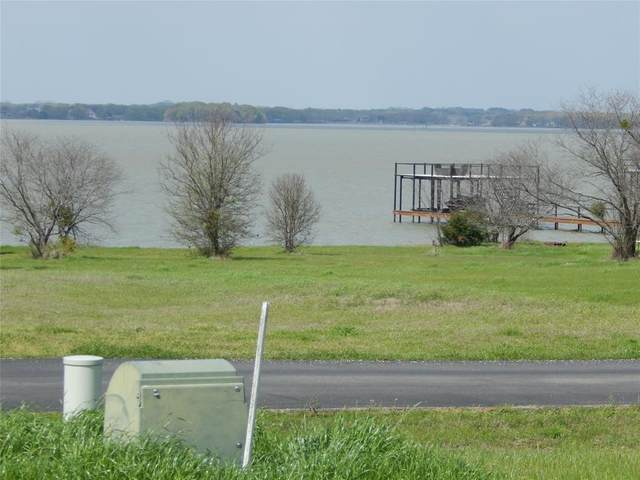 L 88 Open Water Way, Streetman, TX 75859 (MLS #14306199) :: The Paula Jones Team | RE/MAX of Abilene