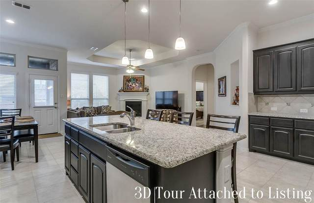 104 Mineral Point Drive, Aledo, TX 76008 (MLS #14306411) :: Potts Realty Group