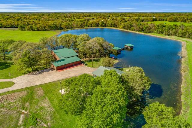106 Vz County Road 3514, Wills Point, TX 75169 (MLS #14307627) :: North Texas Team | RE/MAX Lifestyle Property