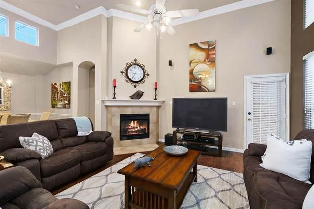 619 Poplar Lane, Irving, TX 75063 (MLS #14308078) :: EXIT Realty Elite