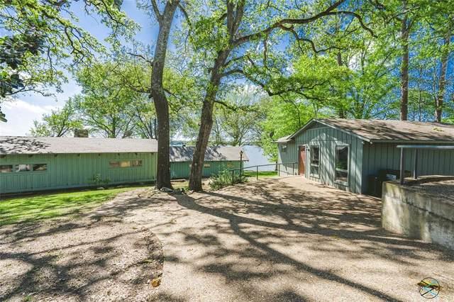 5407 Possum Trail, Eustace, TX 75124 (MLS #14308909) :: Ann Carr Real Estate