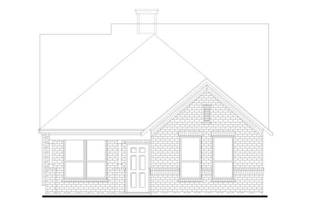 1920 Shiloh Mews, Celina, TX 75009 (MLS #14309177) :: Real Estate By Design
