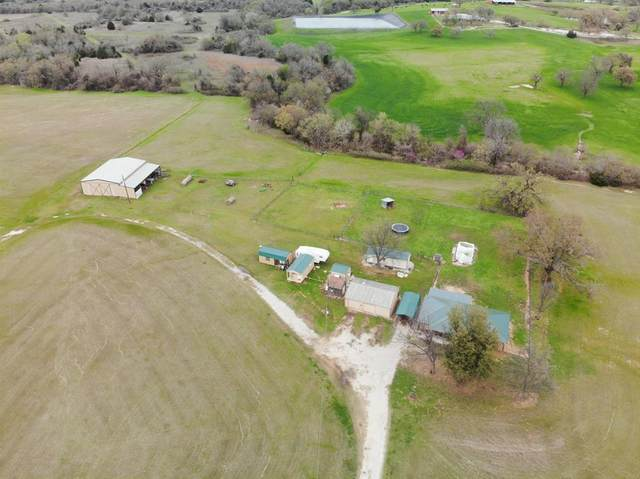 1782 County Road 4371, Decatur, TX 76234 (MLS #14309377) :: The Good Home Team