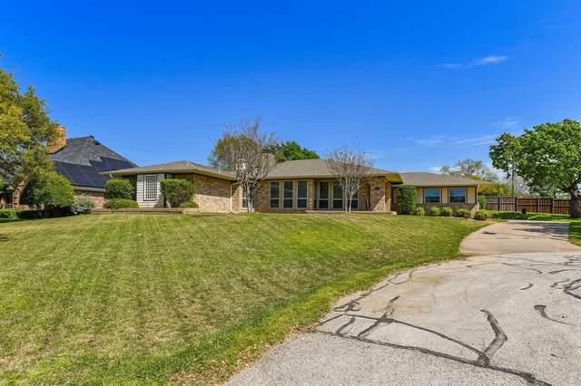 432 Moran Drive, Highland Village, TX 75077 (MLS #14309905) :: Baldree Home Team