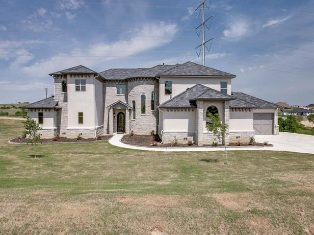 12217 Milano Court, Fort Worth, TX 76126 (MLS #14310941) :: Real Estate By Design