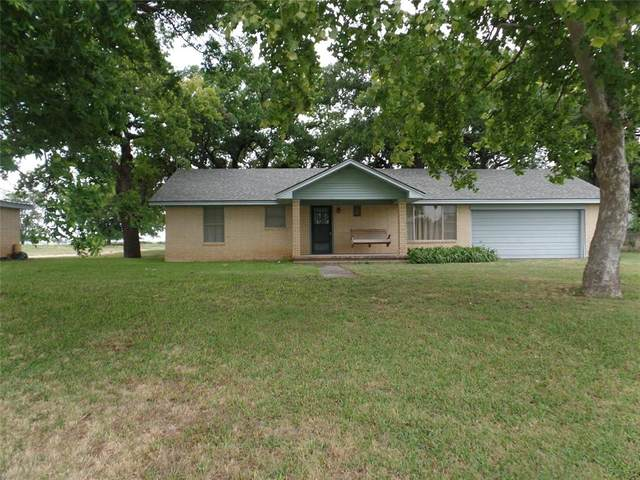 8200 County Road 355, Dublin, TX 76446 (MLS #14310942) :: Tenesha Lusk Realty Group