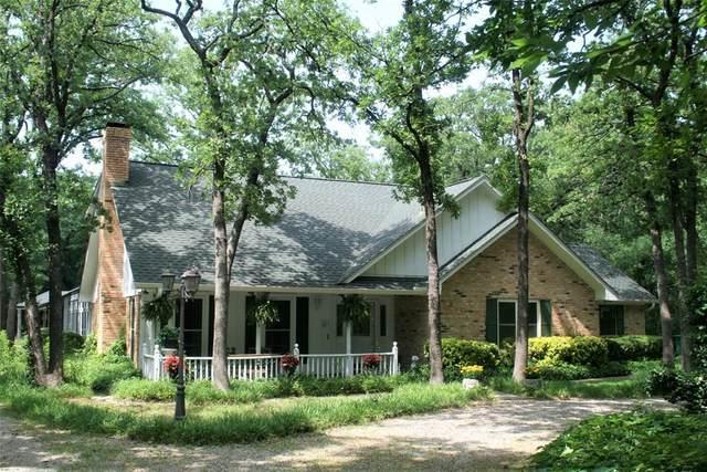 5005 Oak Bend Circle, Denton, TX 76208 (MLS #14313100) :: Frankie Arthur Real Estate