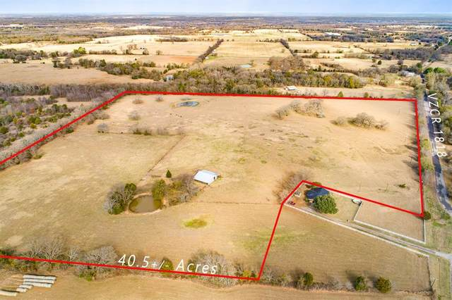 0000 Vz Cr 1818, Grand Saline, TX 75140 (MLS #14317445) :: Post Oak Realty