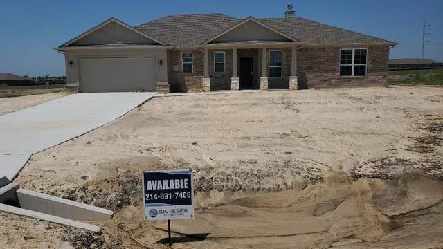 120 Crest Lane, Decatur, TX 76234 (MLS #14320039) :: NewHomePrograms.com LLC