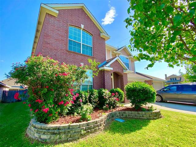 3924 Sunnygate Drive, Fort Worth, TX 76262 (MLS #14320420) :: NewHomePrograms.com LLC
