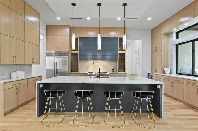 5841 Burgundy Road, Dallas, TX 75230 (MLS #14320870) :: Robbins Real Estate Group