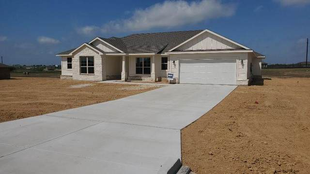 128 Crest Lane, Decatur, TX 76234 (MLS #14321060) :: NewHomePrograms.com LLC