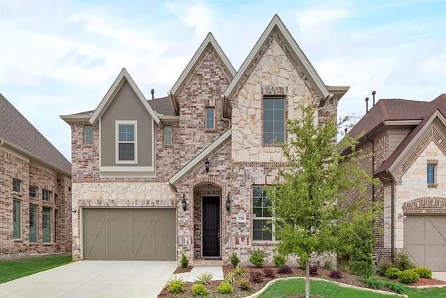 7700 Choctaw Lane, Mckinney, TX 75070 (MLS #14324628) :: Team Tiller