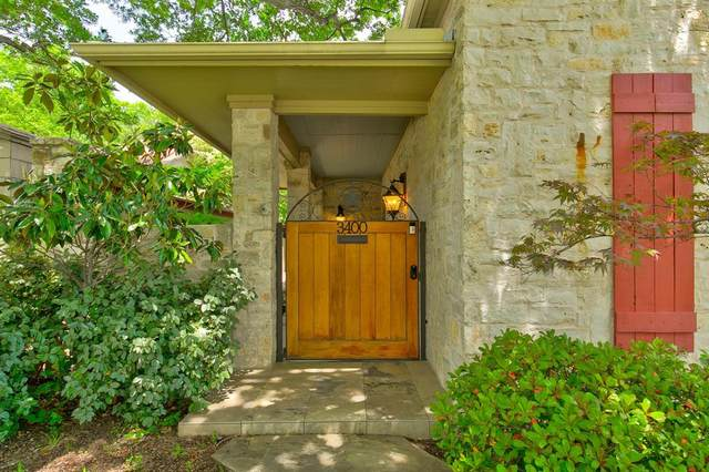 3400 Hamilton Avenue, Fort Worth, TX 76107 (MLS #14327411) :: The Mitchell Group