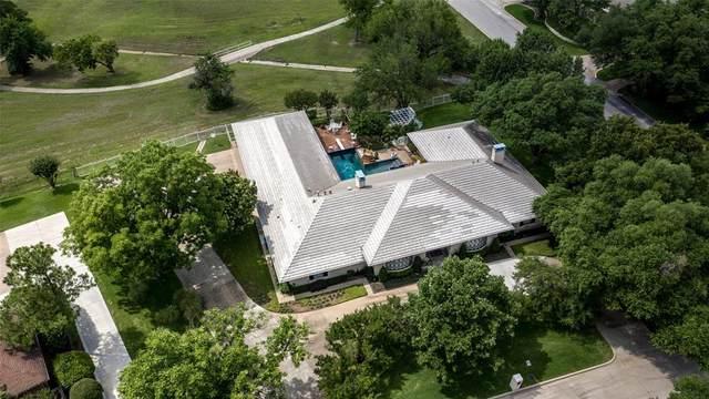 1817 Country Club Circle, Garland, TX 75043 (MLS #14328363) :: The Heyl Group at Keller Williams