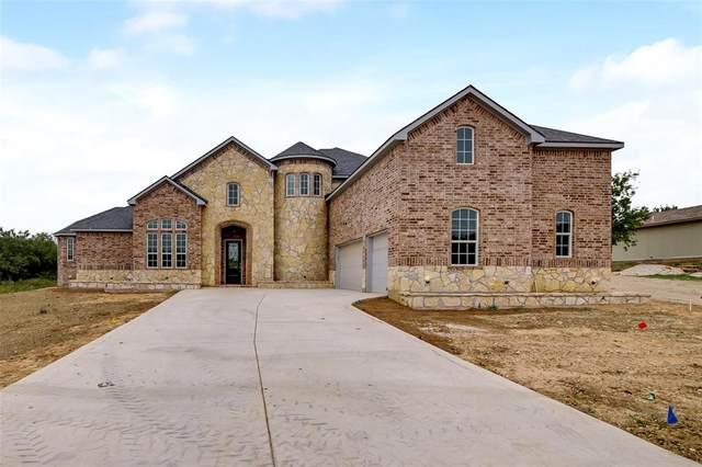 3128 Koscher Drive, Cedar Hill, TX 75104 (MLS #14329058) :: Real Estate By Design