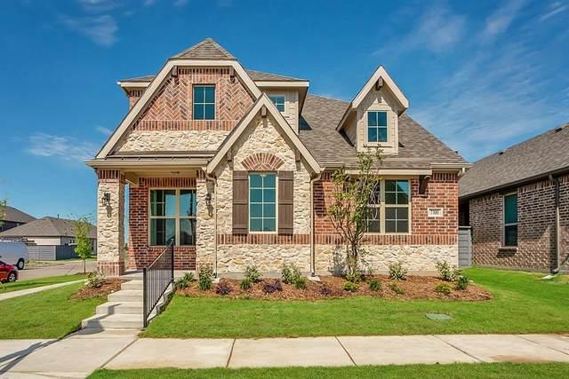7300 Elm Grove Lane, Little Elm, TX 76227 (MLS #14330151) :: Trinity Premier Properties