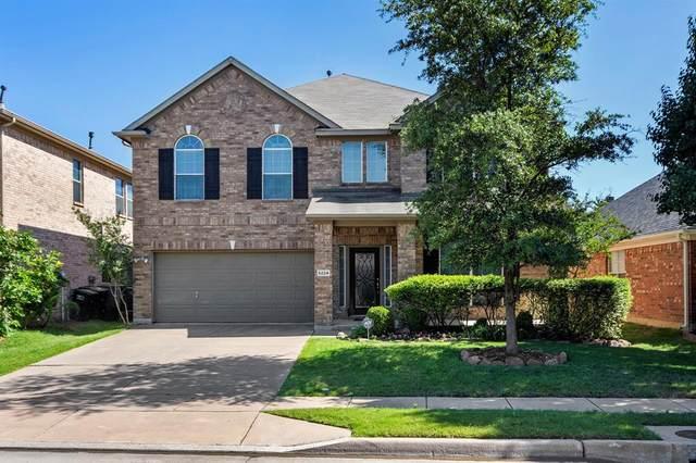 5224 Lori Valley Lane, Fort Worth, TX 76244 (MLS #14333099) :: Team Tiller
