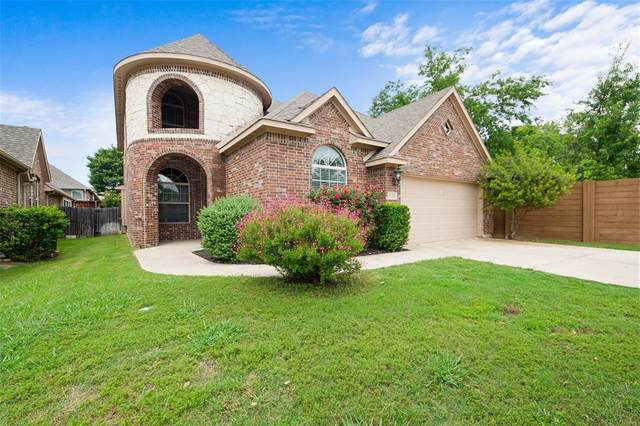 5200 Woodglen Lane, Fort Worth, TX 76126 (MLS #14333422) :: Potts Realty Group