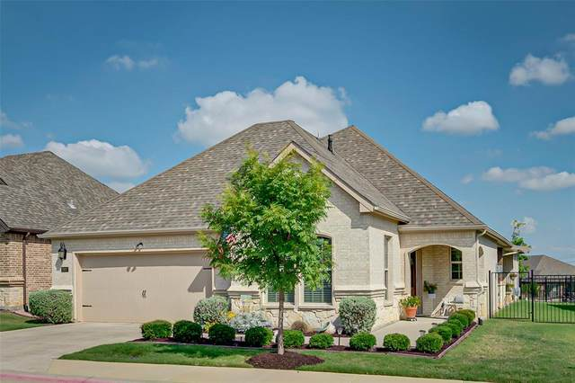 2907 Ervin Way #2907, Mansfield, TX 76063 (MLS #14337380) :: Team Tiller
