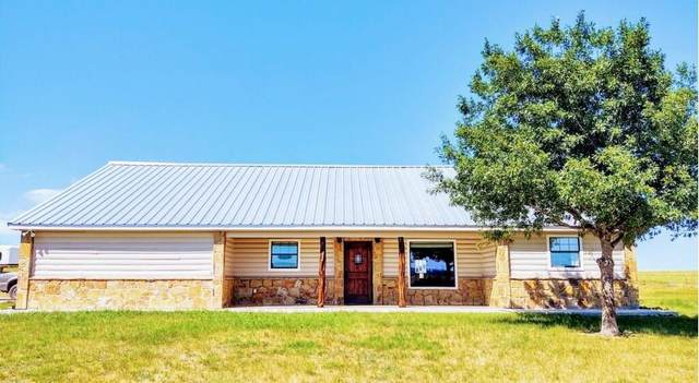 333 Comanche Lake Road, Comanche, TX 76442 (MLS #14337725) :: The Daniel Team