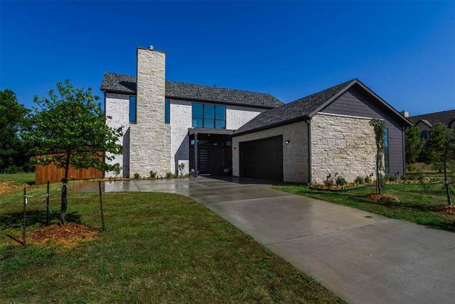 3709 Parkwood Lane, Denison, TX 75020 (MLS #14337994) :: Team Hodnett