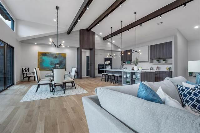 1401 Copper Point Drive, Prosper, TX 75078 (MLS #14341086) :: Real Estate By Design