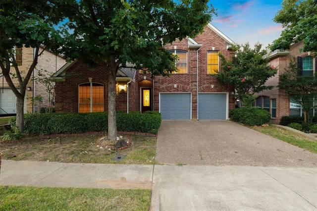 8706 Drayton Drive, Irving, TX 75063 (MLS #14346883) :: The Mitchell Group