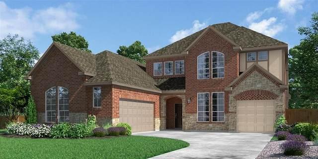 514 Granite Fields Drive, Rockwall, TX 75087 (MLS #14347094) :: Team Tiller