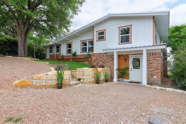 141 County Road 1541, Morgan, TX 76671 (MLS #14347859) :: EXIT Realty Elite