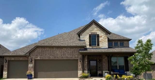 232 Sherbrook Street, Van Alstyne, TX 75495 (MLS #14349287) :: The Kimberly Davis Group