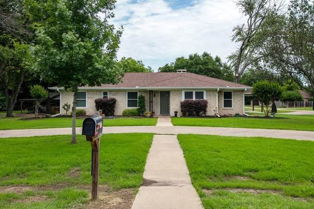 17577 Country Club Drive, Kemp, TX 75143 (MLS #14349563) :: All Cities USA Realty
