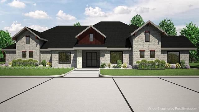 609 Rustic Ridge Drive, Heath, TX 75032 (MLS #14350582) :: Feller Realty
