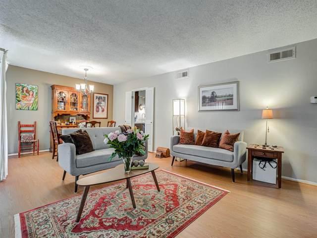 10650 Steppington Drive #115, Dallas, TX 75230 (MLS #14351769) :: Front Real Estate Co.