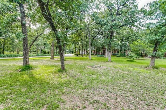 5809 County Road 316, Alvarado, TX 76009 (MLS #14353125) :: Real Estate By Design