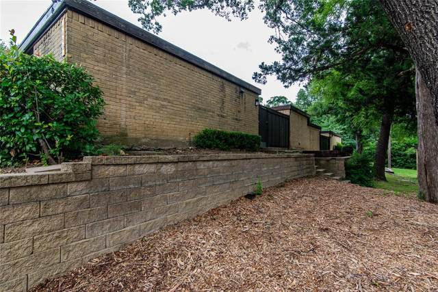 4665 Country Creek Drive #1158, Dallas, TX 75236 (MLS #14353560) :: Results Property Group