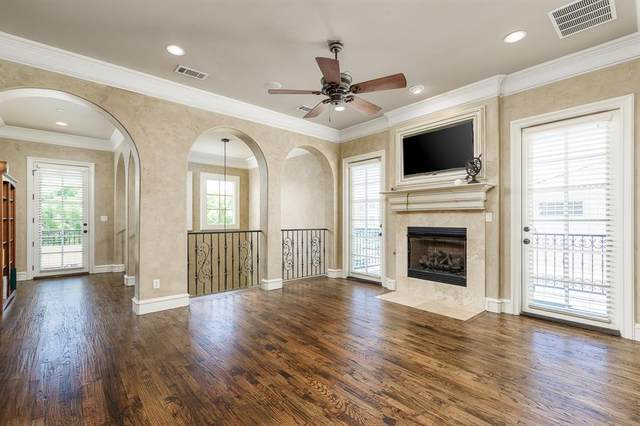 34 Veranda Lane, Colleyville, TX 76034 (MLS #14354889) :: Results Property Group