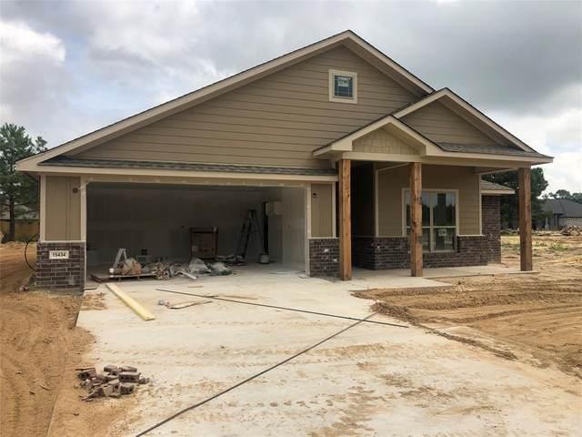 15434 Anna Ln, Grand Saline, TX 75771 (MLS #14355199) :: Tenesha Lusk Realty Group