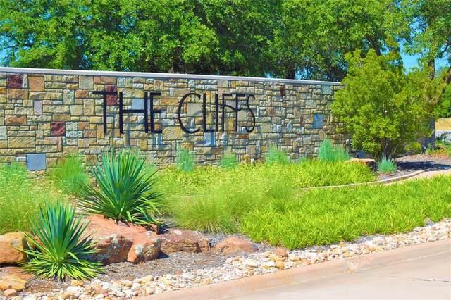 70 Riviera Drive, Graford, TX 76449 (MLS #14355632) :: The Rhodes Team