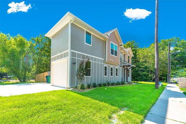 820 Hamilton Street, Mckinney, TX 75069 (MLS #14356785) :: Frankie Arthur Real Estate