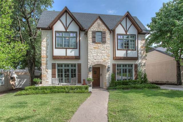 3774 W 4th Street, Fort Worth, TX 76107 (MLS #14356968) :: North Texas Team | RE/MAX Lifestyle Property