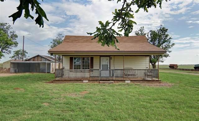 1354 Fm Road 2069, Seymour, TX 76380 (MLS #14359359) :: Justin Bassett Realty