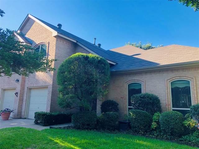 414 Sandra Drive, Lewisville, TX 75057 (MLS #14360359) :: Potts Realty Group