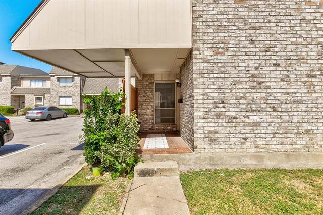 2343 Trellis Place #2343, Richardson, TX 75081 (MLS #14362009) :: Results Property Group