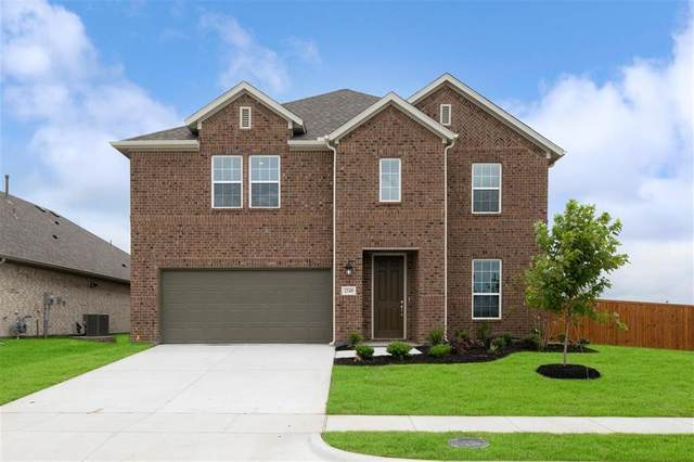 2249 Hartley Drive, Forney, TX 75126 (MLS #14362442) :: RE/MAX Landmark