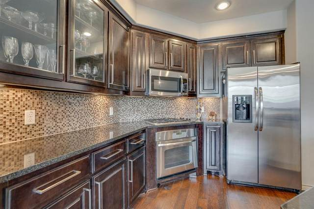 5719 Knox Drive, Plano, TX 75024 (MLS #14362786) :: The Hornburg Real Estate Group