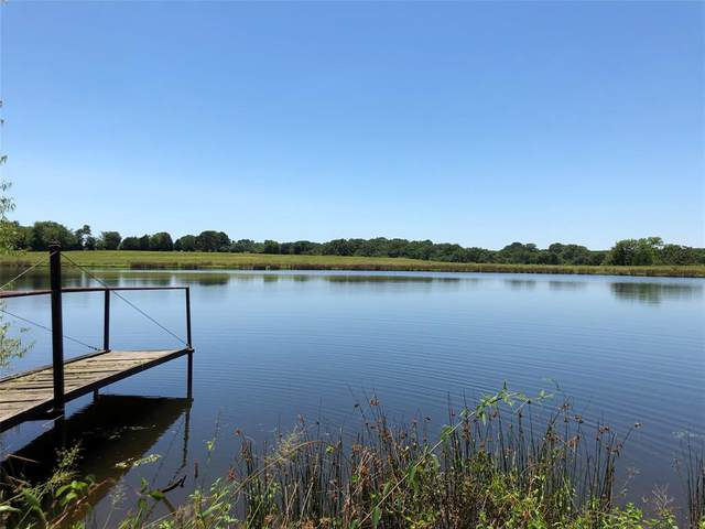 Tract 2 County Road 1107, Canton, TX 75103 (MLS #14364906) :: Robbins Real Estate Group